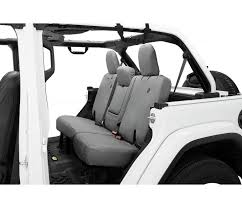 rear seat cover bestop