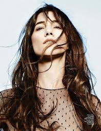 Charlotte Gainsbourg for Interview Magazine Germany September 2013 ...