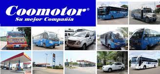 COOMOTOR Su mejor compañía Teléfono y Dirección - Transporte Terrestre de  Pasajeros