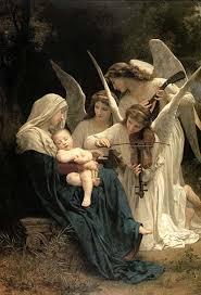 La Virgen María, Madre de Dios