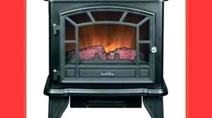 energy efficient electric fireplace heater