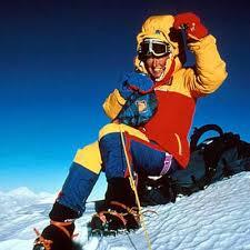 WE (World English): Sharon Adele Wood: Canadian Mountaineer