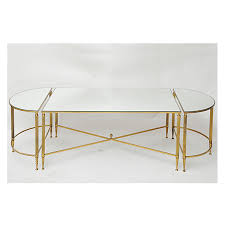 610 home jansen coffee table