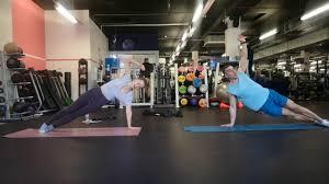 Power Yoga with Poppie Cooper - YouTube