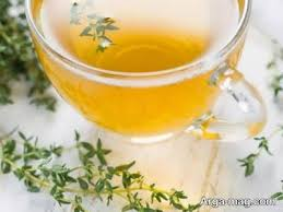 Image result for دمنوش آویشن