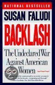 bol.com | Backlash, Susan Faludi | 9780385425070 | Boeken