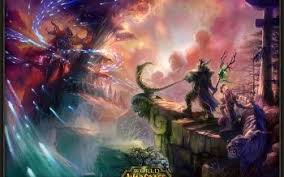 987 world of warcraft hd wallpapers