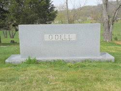 Della Myrtle Long O'Dell (1893-1961) - Find A Grave Memorial