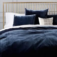 bedding silk velvet is prized for the