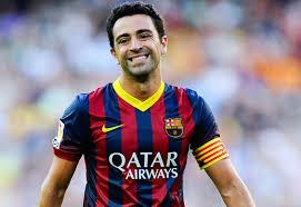 xavi signs mega deal qatari club al arabi