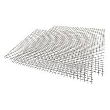 Tradeflame Reinforcing Stainless Steel Mesh Bunnings Warehouse