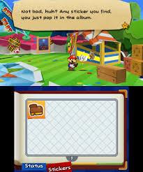 Sticker Super Mario Wiki The Mario Encyclopedia