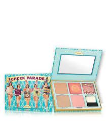 cheek parade benefit cosmetics