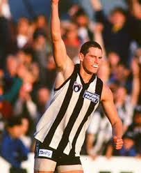 Aaron James | Collingwood Forever