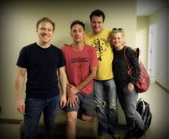 Apocalypse Crushes, episode #82 of improv4humans with Matt Besser ...