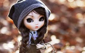 cute doll wallpapers wallpaper cave