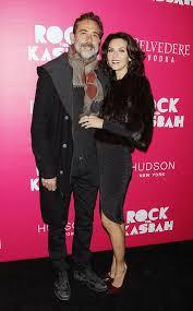 Relive Jeffrey Dean Morgan and Hilarie Burton's Decade-Long Romance - E!  Online