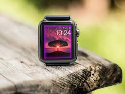 apple watch pop with live photos