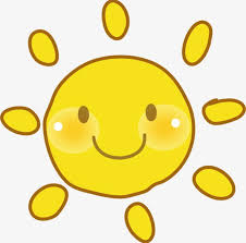 Library of yellow sun happy face png black and white png files ...
