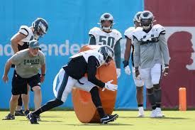 Eagles thought Nigel Bradham went AWOL after missing the preseason ...