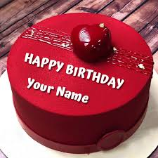 name on brithday cakes pictures
