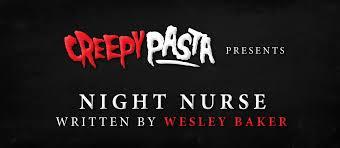 Wesley Baker Archives - Creepypasta