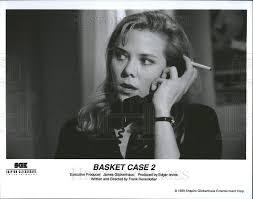 Film Basket Case 2 Judy Grafe Annie Ross 1989 vintage promo photo ...