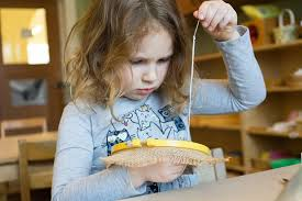 Image result for montessori practical life activities
