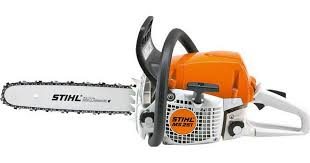 stihl ms 251 find the lowest 8