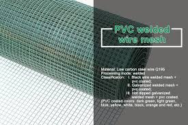 Different Colors 2x2 Pvc Coated Hog Wire Fencing Welded Wire Mesh Roll Buy Pvc Coated Hog Wire Fencing Welded Wire Mesh Roll Pvc Welded Wire Mesh Product On Alibaba Com