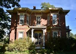 Wesley West House - Wikipedia