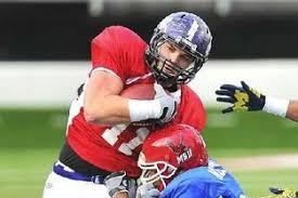 2012 NFL Draft: Ouachita Baptist University Tight End Phillip Supernaw    Bleacher Report   Latest News, Videos and Highlights