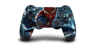 2020 The Avengers Iron Man Spider Man Ps4 Skin Sticker Decal Vinyl For Ps4 Playstation 4 Dualshock 4 Controller Skin Sticker From Qianandians 14 95 Dhgate Com
