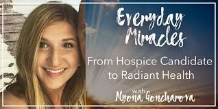 finding hope and healing after