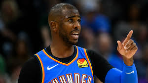 NBA Twitter points to Chris Paul as ...