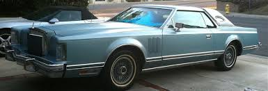 Family Jewel This Long Lost Lincoln Mark V Diamond Jubilee Hemmings