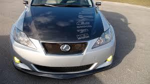 Show Your Window Body Decals Stickers Clublexus Lexus Forum Discussion