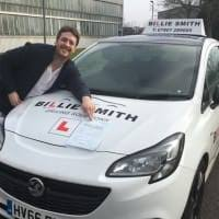 Billie Smith Driving Solutions | Driving Schools - Yell