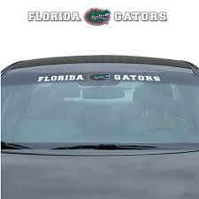 Florida Gators Windshield Decal Gator Haven