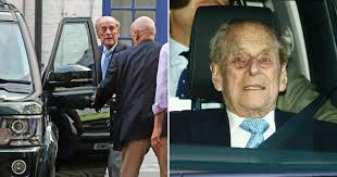 Prince Philip leaves hospital in time ...