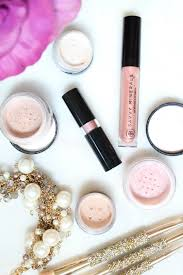 savvy minerals young living makeup order