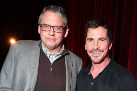 Vice' Director Adam McKay Credits Star Christian Bale For Saving ...