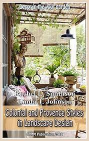 colonial and provence styles in