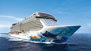 norwegian cruise line unveils select