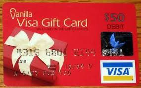vanilla visa gift cards why won t they