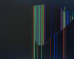 free broken screen wallpaper