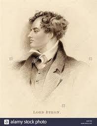Image result for George Gordon Noel Byron 6th Baron Byron | Byron, George,  Lord byron