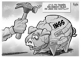 INSS pagó U$5 millones de más por Sumedico