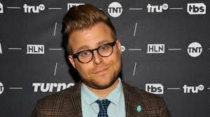 Comedian Adam Conover Explains How to 'Ruin Everything'   KQED