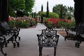 rose garden el paso texas land of